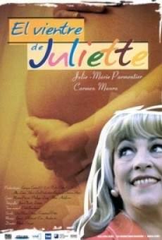 Le ventre de Juliette on-line gratuito