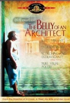The Belly of an Architect on-line gratuito