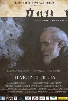 Ver película El violín de piedra