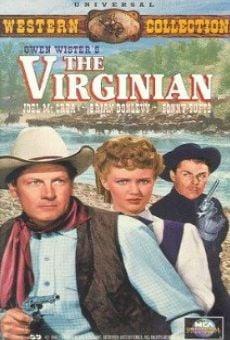 Ver película El virginiano
