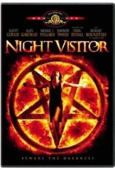 Ver película El visitante de la noche