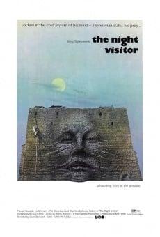 Ver película El visitante nocturno