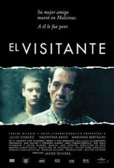 Ver película El visitante
