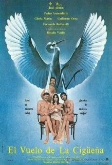 Ver película El vuelo de la cigüeña
