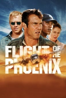 Flight of the Phoenix on-line gratuito