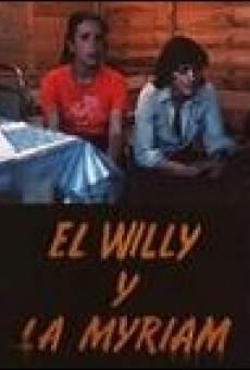 Ver película El Willy y la Myriam