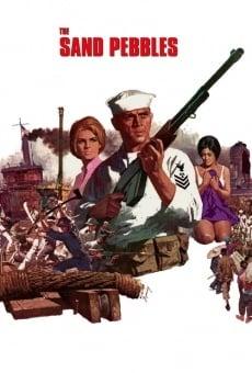 Ver película El Yangtsé en llamas