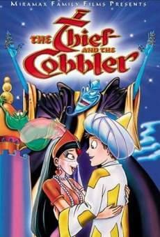 Ver película El zapatero y la princesa