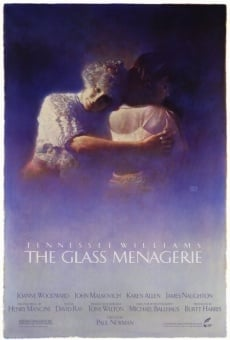 The Glass Menagerie on-line gratuito