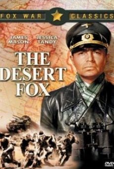 The Desert Fox: The Story of Rommel on-line gratuito