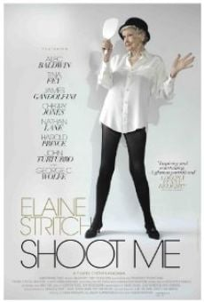 Película: Elaine Stritch: Shoot Me