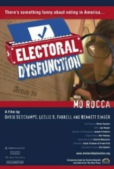 Electoral Dysfunction online