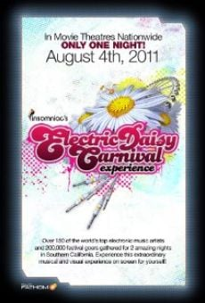Electric Daisy Carnival Experience on-line gratuito