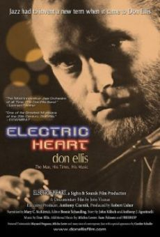 Ver película Electric Heart: Don Ellis