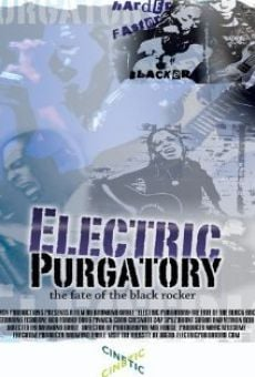 Película: Electric Purgatory: The Fate of the Black Rocker