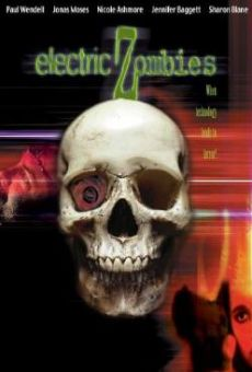 Ver película Electric Zombies