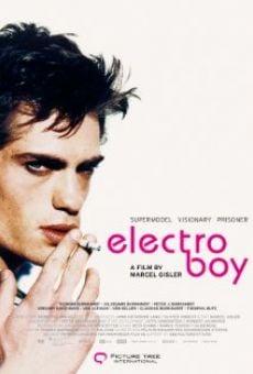 Película: Electroboy