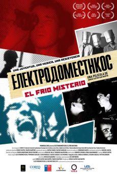 Ver película Electrodomésticos, el frío misterio