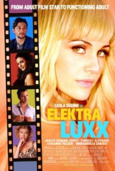 Ver película Elektra Luxx