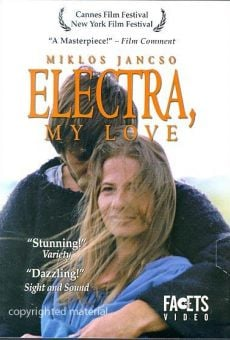 Ver película Elektra, My Love