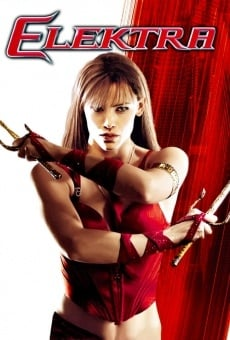 Ver película Elektra