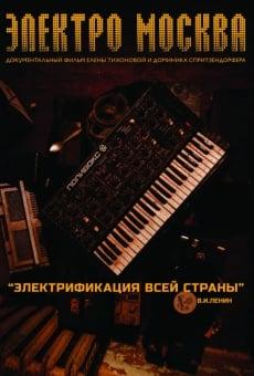Electro Moscú online