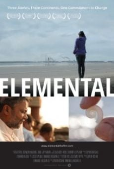 Ver película Elemental