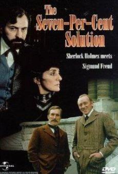Ver película Elemental, doctor Freud