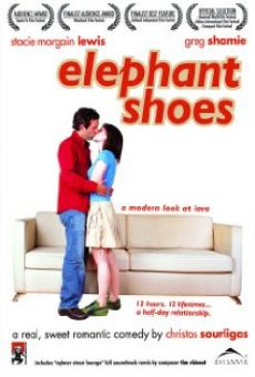 Elephant Shoes gratis
