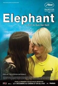 Ver película Elephant