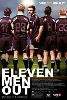 ELEVEN MEN OUT - Película Completa - Español
