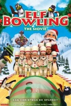 Elf Bowling the Movie: The Great North Pole Elf Strike online