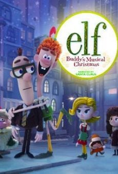 Película: Elf: Buddy's Musical Christmas