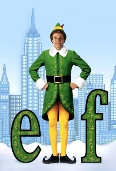 Ver película Elf, el duende