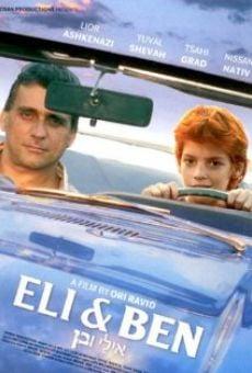 Ver película Eli & Ben