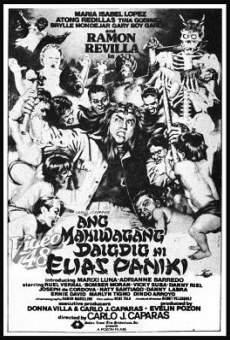 Ver película Elias Paniki