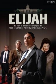 Ver película Elijah