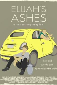 Ver película Elijah's Ashes