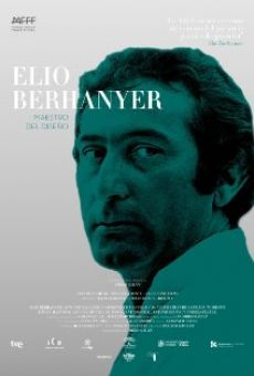 Ver película Elio Berhanyer, maestro del diseño