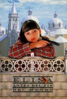 Elisa antes del fin del mundo en ligne gratuit