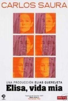 Ver película Elisa, vida mía
