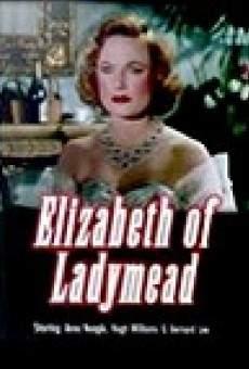 Ver película Elizabeth of Ladymead