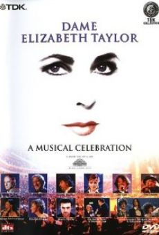 Elizabeth Taylor: A Musical Celebration