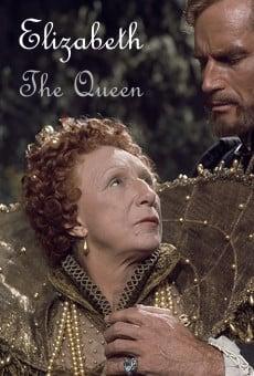 Elizabeth the Queen online