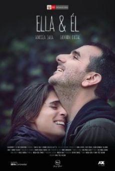 Ella & Él streaming en ligne gratuit