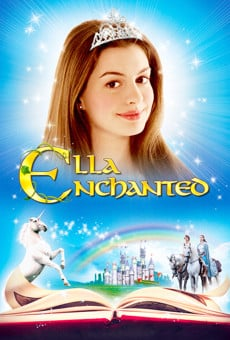 Ella Enchanted online free
