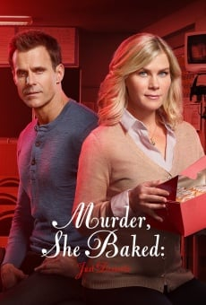 Murder, She Baked: Just Desserts on-line gratuito