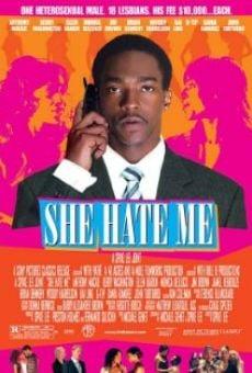 Ver película Ella me odia