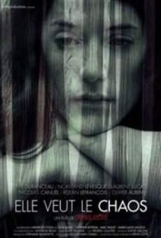 Ver película Ella quiere el caos