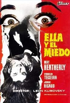 Ver película Ella y el miedo